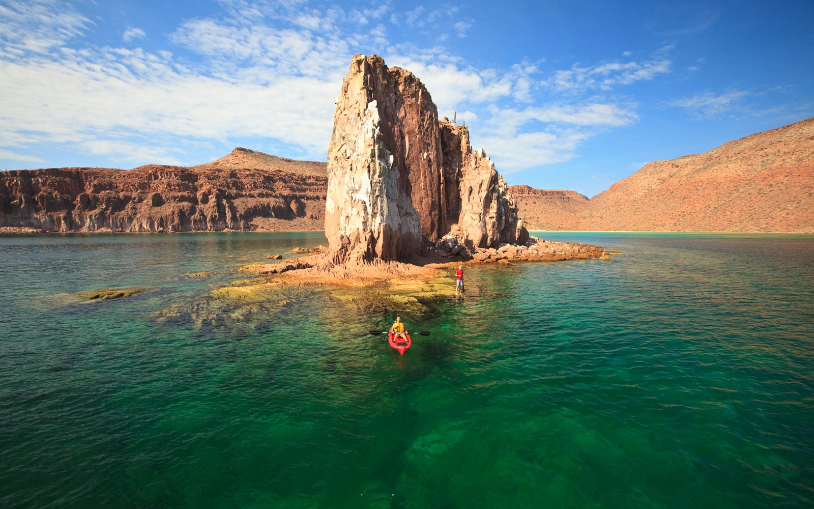 5 Out Of The Box Summer Getaways