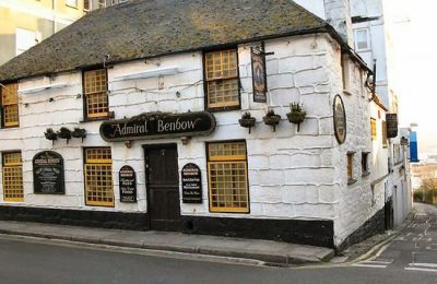 Admiral Benbow Tavern