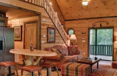 Four Reasons to Plan a Cabin Vacation