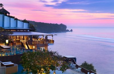 Pictures From Bali