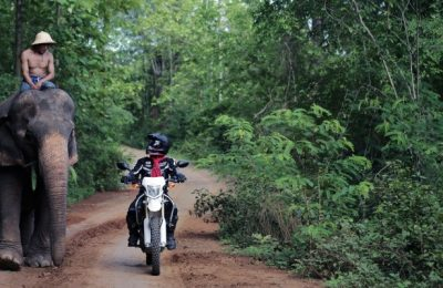 THINGS TO DO ON A ROAD TRIP IN LAOS
