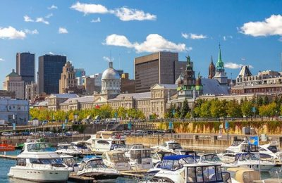 The Many Reasons Why You Should Visit Montreal