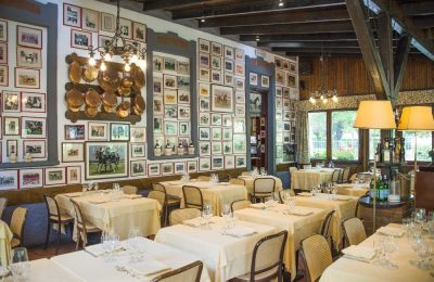 The Milan Italian Restaurant