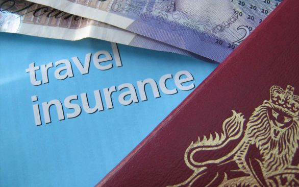 Why Travel Insurance is so Important on a Business Trip
