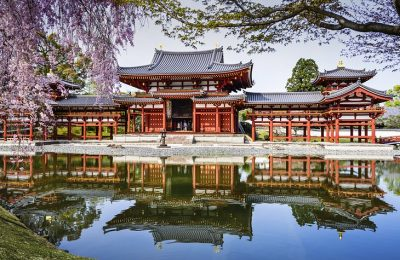 Must Visit place in kyoto japan