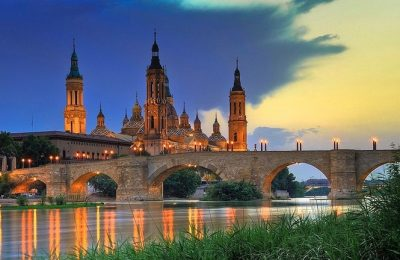 Zaragoza: 10 monuments to visit must|spain