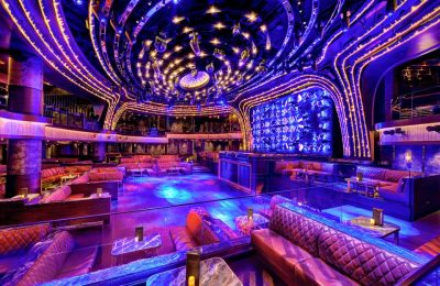 Las Vegas Nightclub Reviews